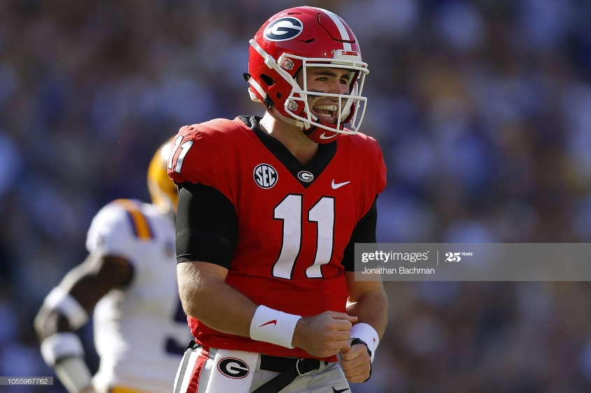 Jake Fromm image